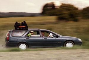 Tatil yolcularına Emniyet'ten trafik öğütleri.10338