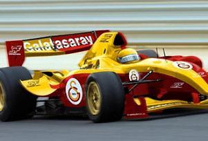 Cimbom Superleague Formula'da ağır kaldı.13858