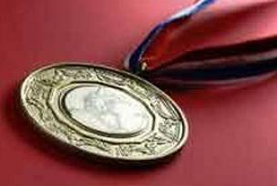 Türkiye'ye 1 madalya daha.9591
