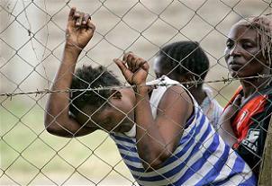 Kenya'da insan hakları ihlali.18816