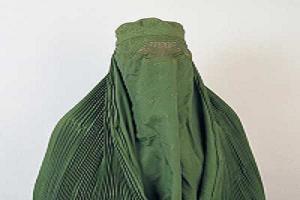 Fransa'da 'burka' tartışmasına öneri.8444
