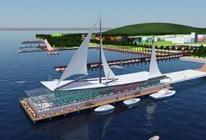 SEKA arazisi ve limanı turizme açılıyor.12640