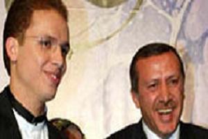 Erdoğan'ın oğlu 'bedelli' asker.10143