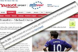 Eurosport: Owen Galatasaray'da.17264