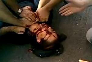İranlı Nida'yı öldüren silah CIA'nın!.8952