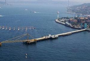 Marmaray'dan tarihi 'namazgah' çıktı.10472