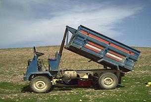 Karabük'te trafik kazası: 2 ölü, 1 yaralı.15652