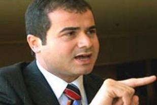 AK Parti'den Deniz Baykal'a ilginç soru.8686