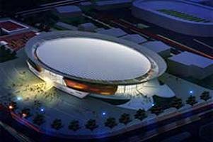 Ankara Arena için 240 gün süre.11852
