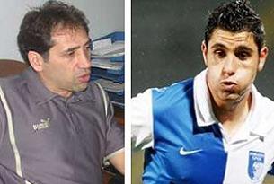 Trabzonspor'a değil Fener'e verdi!.13666