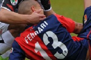 Beşiktaş Matteo Ferrari'yi aldı.11815