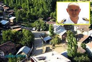 Albay Çiçek'in köyü silme AKP'li çıktı.17251