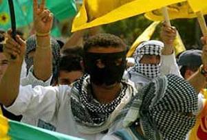 PKK'da tecavüz ve kürtaja zorlama.16406