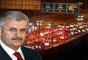 En ucuz köprü ve otoyol geçişi Türkiye'de.16755