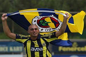 Bilica resmen Fenerbahçeli.14694