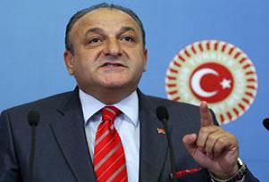 MHP'li Vural: Cumhurbaşkanı iade edebilir.10646