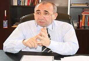 Rektör Prof Öztürk'ten İran çıkarımı!.12947