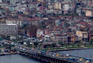 Atatürk Köprüsü trafiğe kapalı kalacak.18749