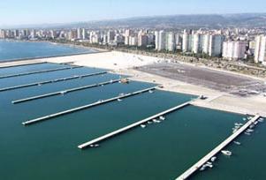 Mersin, 2013 Akdeniz Oyunları'na talip.11733