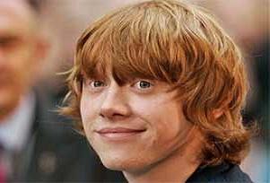 Harry Potter'in yıldızı domuz gribi oldu.10968