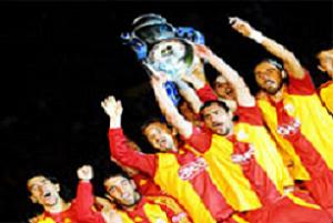 Galatasaray farkı açıyor.13522