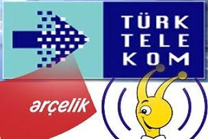 Türk Telekom'un, 'En değerli' zirvesi.14161