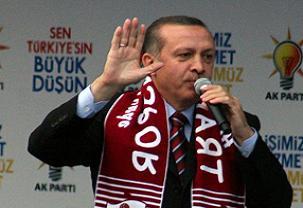 Başbakan Erdoğan Trabzon'da.13842