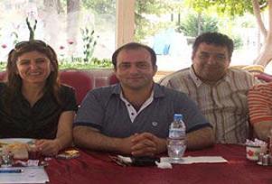 AKP'li başkan medyayı kullanacak.13402