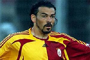 Servet Çetin Galatasaray'da!.12826