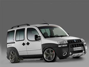 500 lira taksitle Fiat Doblo.11092