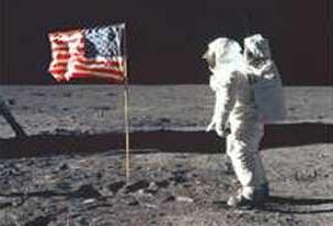 Ay'a önce ABD değil, Rusya ayak basmış.11128