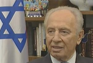 Peres, Golan'a karşılık bedel istedi.10252