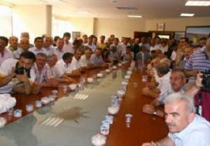 AK Parti Samsun'da devir teslim.12960