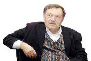 Rus yazar Aksyonov öldü.9548