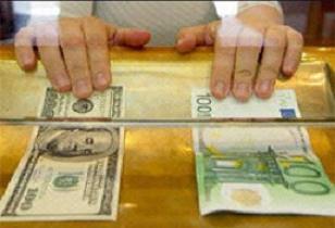 Euro bölgesi bankaları Brüksel'de toplandı.12690