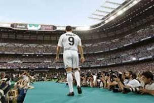 Ronaldo'dan 94 milyon Avro'luk şov.14350