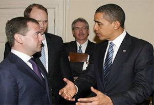 Rusya ve ABD 8 konuda uzlaştı.11942