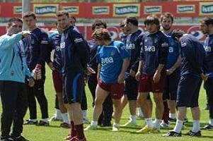 Trabzonspor'a 2 g�n izin verildi.17284