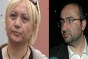 Ergenekon'un romantik çifti evleniyor.8723