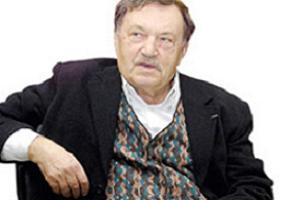 Vatandaşlıktan çıkarılan Rus yazar, öldü.9193