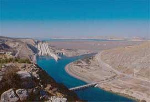 Ilısu Barajı'nda 'yabancı' kalmadı.9363