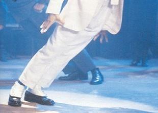 Jackson'ın meşhur hareketinin sırrı.10297