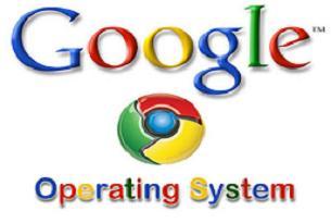 Google'ın işletim sistemi geliyor.24806