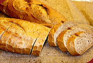 Ruşeyminli ekmek kalp-damar dostu.18292