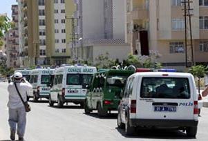 Adana'daki aile katliamına 8 kez ağır müebbet.14847