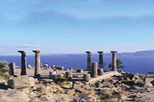 Athena Tapınağı ayağa kalkacak.11682