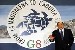 G-8 zirvesinde krizden çıkış müjdesi.13607