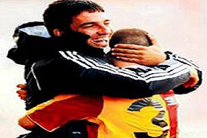 Galatasaray'ın yeni Arda'sı.13909
