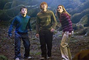 'Harry Potter ve Melez Prens' sinemalarda.15549