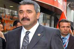 Belediye başkanına suikast girişimi.12636